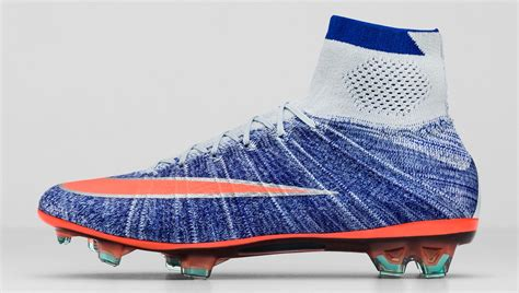 Superfly5 Blue White wmns mercurial superfly blue traffic school