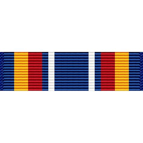 Army Rack Builder With Devices by Global War On Terrorism Service Medal Thin Ribbon Usamm