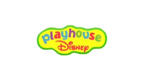 playhouse disney blend of logo playhouse disney disney junior logo history youtube
