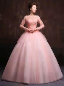 Best 25  Baby pink prom dresses ideas on Pinterest   Baby pink dresses, Prom dresses light pink