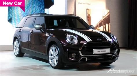 Mini 3 Di Indonesia mini cooper clubman s