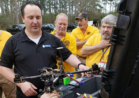Escambia Property Records Escambia Search And Rescue Trains With New Drones Northescambia