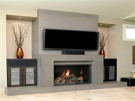 interior design ideas for flat screen tv interior contemporary fireplace wall designs with flat