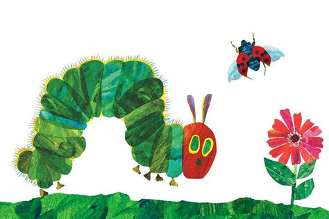 The Very Hungry Caterpillar Partnership   StoryToys Apps