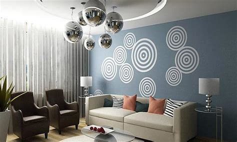 home interior wall painting ideas geometric wall d 233 cor ideas best home design ideas