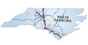 carolina interstate map carolina national i 73 i 74 i 75 corridor association