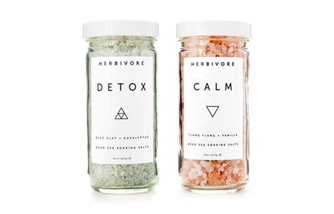 Herbivore Detox Bath Salts by Herbivore Bath Salts Skin Care Products Jebiga Design