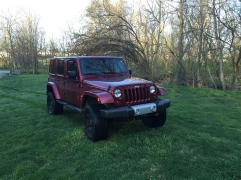 modified 4 door jeep wrangler 2012 jeep wrangler lifted modified unlimited 4 door