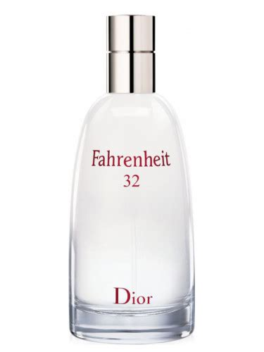 Parfum Fahrenheit fahrenheit 32 christian cologne a fragrance for