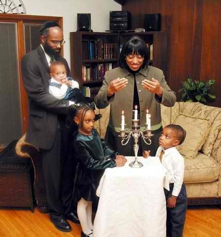 tv show a jew and black man culture unseen black jews nuff said