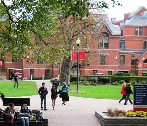 Boston Univsity 2018 Mba by A Growing Chorus Objects To Confucius Institutes At