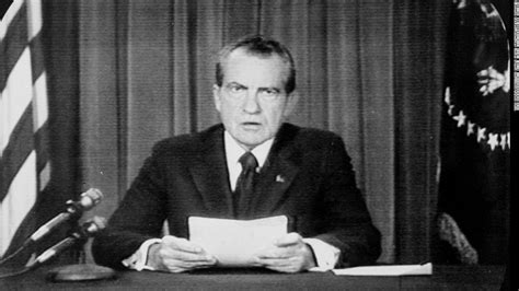richard nixon and watergate the of the president and the that brought him books summer of 1974 a look back cnn