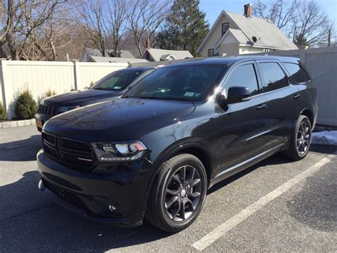 2016 Dodge Durango V8 by Dodge Durango Cars For Sale