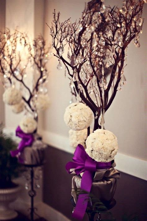 centerpieces for weddings without flowers easy centerpieces for weddings without flowers search wedding ideas for my