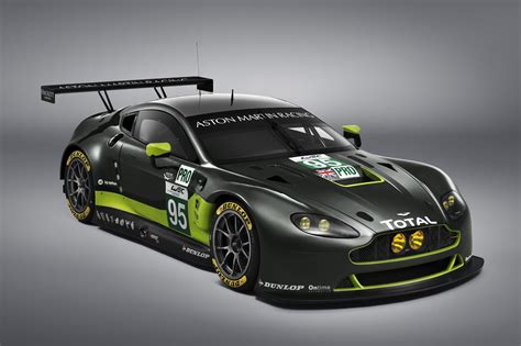 Aston Martin Race Car by Prodrive Build An Aston Martin Vantage Gte Racer In
