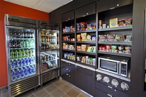 Hotel Pantry by Hotel Pantry Resources