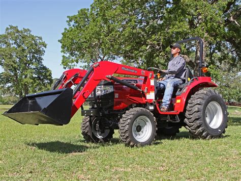 mahindra 3505 di mahindra tractor attachments wylie