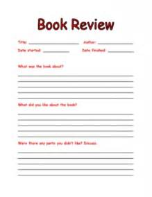 book summary template book reviews teaching ideas