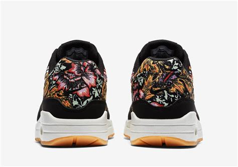 Nike Air Max Floral 5 nike air max 1 floral release info 633737 003