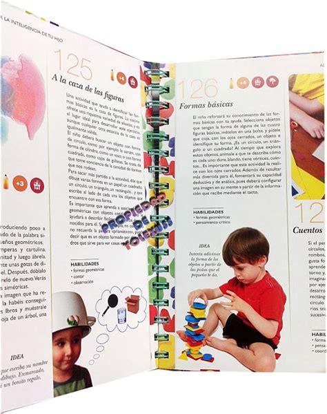 365 actividades para desarrollar la inteligencia de tu bebe embarazo y primeros anos libro de texto descargar ahora libro 365 juegos para potenciar la inteligencia de tu hijo credilibros