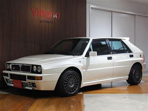 Lancia Home Lancia Delta Hf Integrale Evoluzione Ii Corsa Pearl White