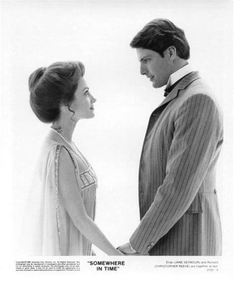 Somewhere In Time somewhere in time beloved drama