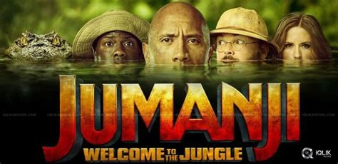 jumanji film details deadly game on silver screen