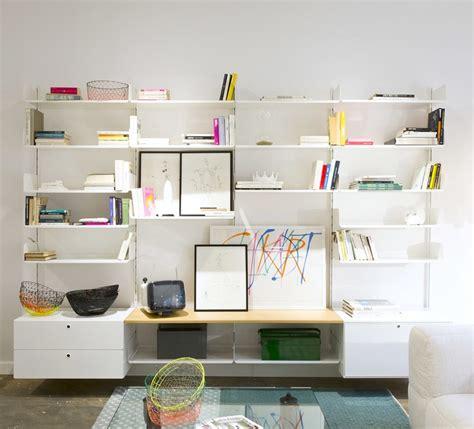 libreria kriptonite scaffale a parete componibile k1 libreria kriptonite