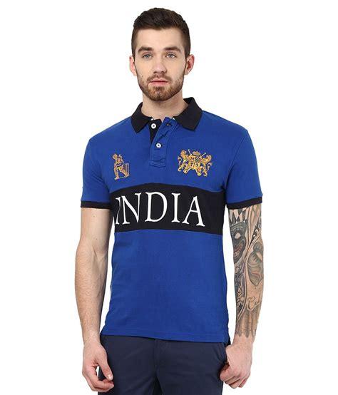 Polo T Shirt Persija monteil munero cotton polo t shirt buy monteil munero cotton polo t shirt at low