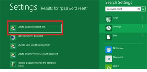 how to reset password windows 8 5 options to reset windows 8 password with without reset