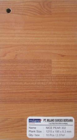 Lantai Laminate Parquet Kangbang Tipe Baru Harga Flooring