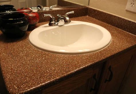 Resurfacing Bathroom Countertops by Kitchen Bathroom Countertop Resurfacing Repair Las Vegas Nv