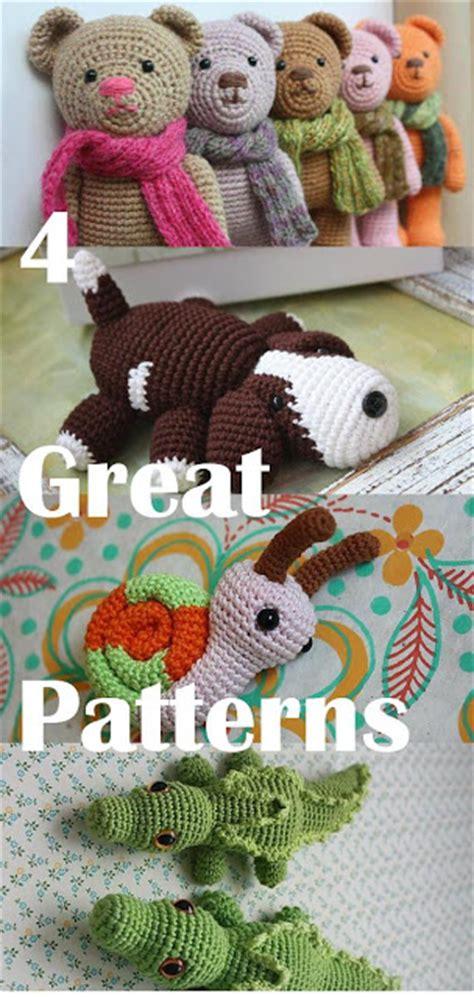 happyamigurumi  amigurumi patterns crochet  tutorials
