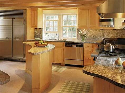 pictures of small kitchen remodeling ideas on a budget