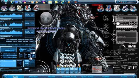 transformers theme download for pc transformers desktop themes 2011 mp4 youtube