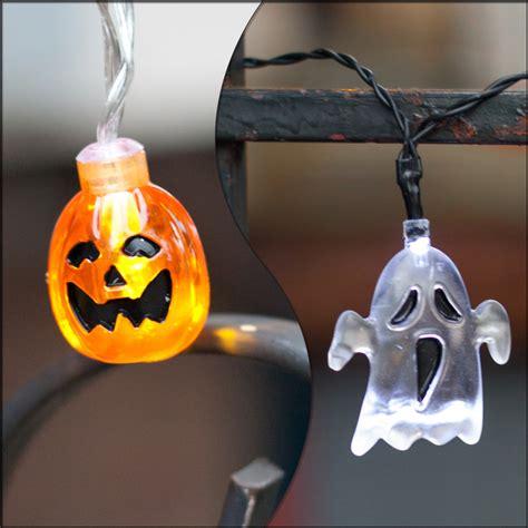battery operated pumpkin lights lights com decor string lights battery operated