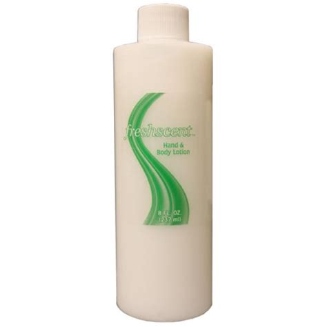 Hanbody Lotion Tendays wholesale freshscent lotion 8 oz sku 312951 dollardays
