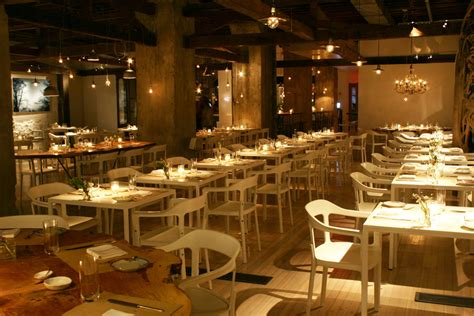 restaurant kitchen lighting the psychology of restaurant interior design part 3