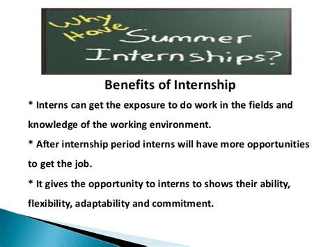 Mba Summer Internship Benefits 6 weeks summer internship in delhi