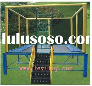 troline beds for sale safest troline for backyard rectangle troline net