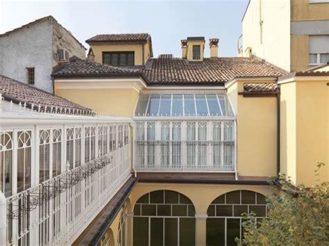 veranda definizione veranda veranda classica per attico by cagis