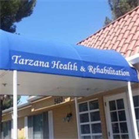 Tarzana Detox by Tarzana Health Rehab Center 17 Reviews