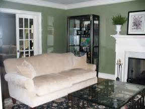 Green Painted Rooms green paint colors for living room in go green green is
