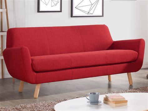 cubre futon 3 cuerpos canap 233 3 1 places scandinave en tissu traviata