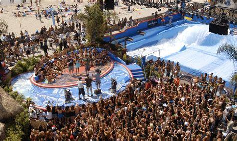 Hu I Hu I Surf Company Sponsors San Diego State Ncaa Surf Team