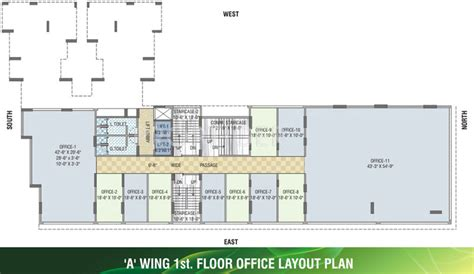 twin towers floor plans 625 sq ft 1 bhk 2t apartment for sale in m baria twin
