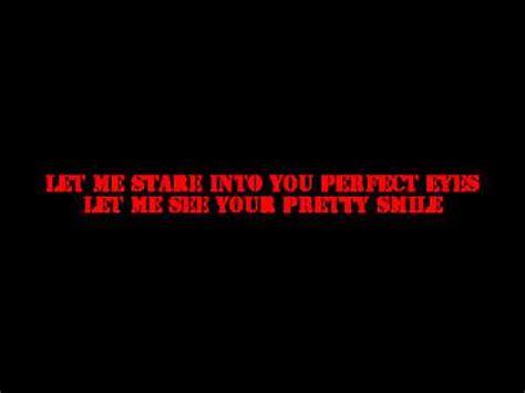 lyrics patent pending patent pending decemberween lyrics on screen