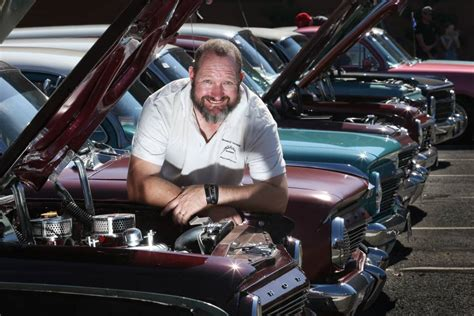 Ej Knapp Can Keep His Car by Show And Shine Owners Keep Holdin On To Their Holdens