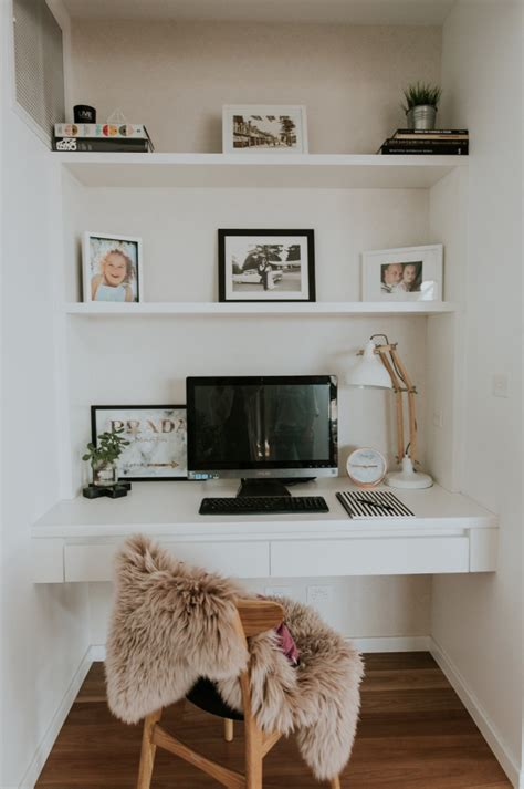 study nook style curator