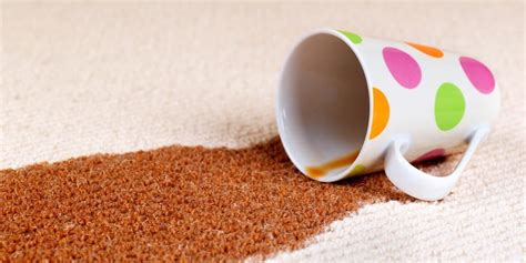 spilled coffee on rug how to get coffee stain out of carpet coffee stain removal